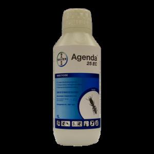 Agenda-25EC
